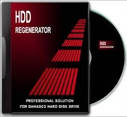 Download free HDD Regenerator v1.71 Full with Serial Key