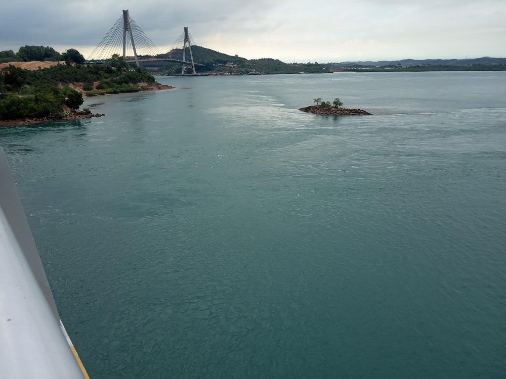 Info, Gambar, Video Jembatan Barelang 2 dan 3 Batam Kepri 12