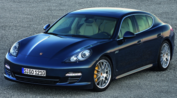2019 Porsche Panamera Coupe Review Release Date Price And Specs