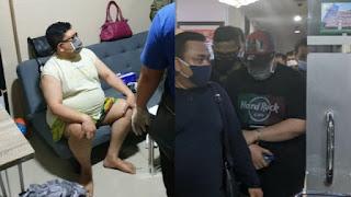 Donny Saragih, Mantan Dirut TransJakarta yang Tipu Gubernur Anies Akhirnya Tertangkap