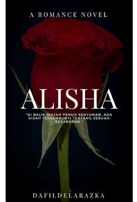 Alisha by Dafil Delarazka Pdf