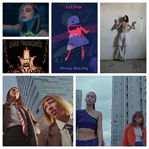 Novedades musicales noviembre 2019