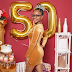 Woman breaks the internet with her 50th birthday photos