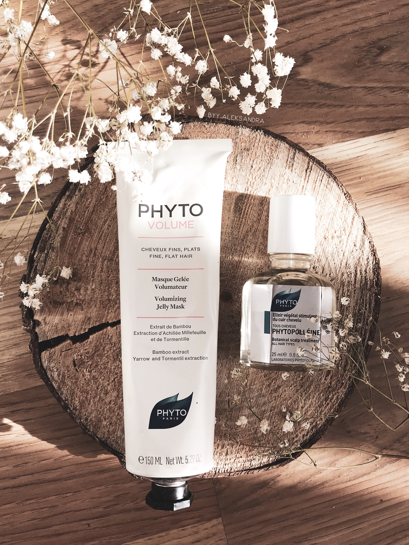 Phyto - moc roślin dla Twoich włosów | Topestetic