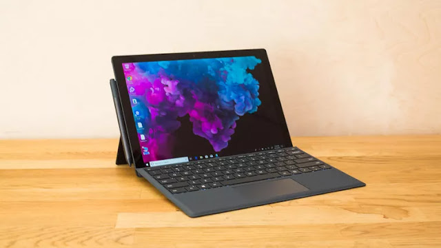 أفضل أجهزة الكمبيوتر المحمولة اللابتوب لعام 2019