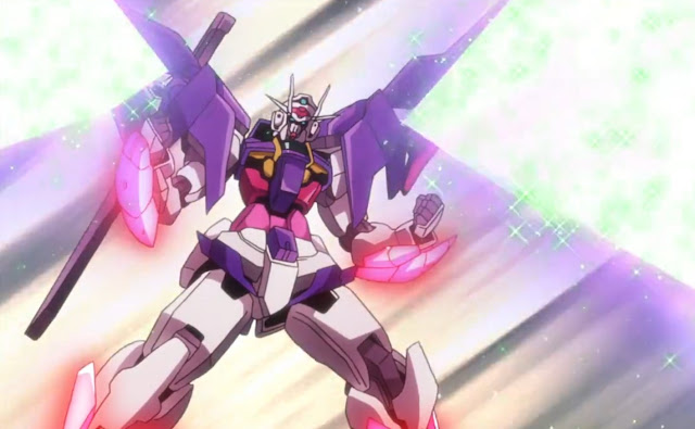 Gundam Build Divers Episode 18 Subtitle Indonesia