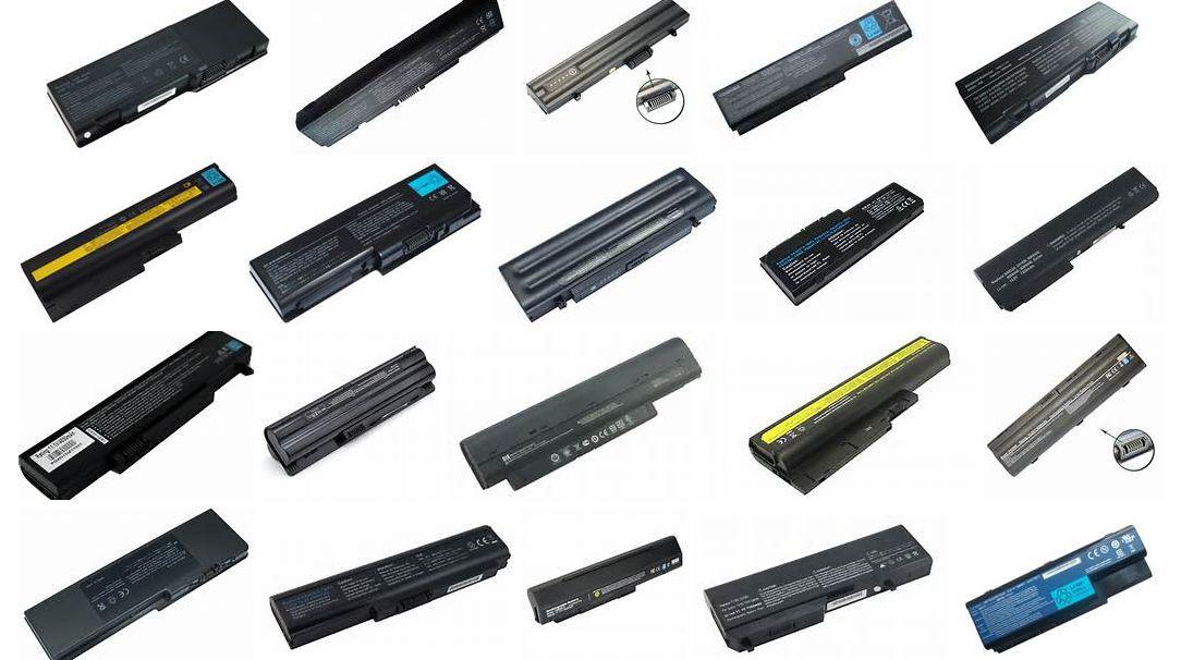 Daftar Harga Baterai Laptop Acer Original Dan Copatibel