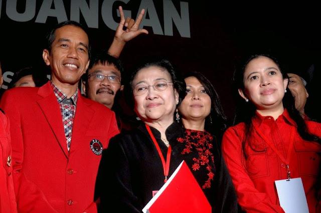 Anak Buah Megawati Minta Jokowi Tindaklanjuti Hal Ini