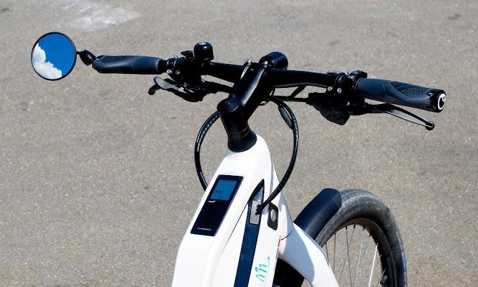 Mától egyszerűbb e-kerékpárra támogatást igényelni