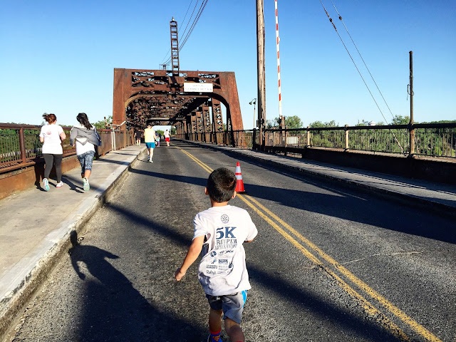 Pony Express 5K I Bridge