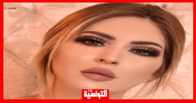 بالصور/ مريم الدباغ ترد على اتهامها بمقتل آدم