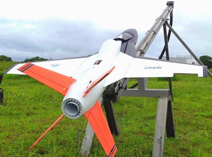 Electric Ducted Fan (RKX-200 EDF)