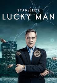 Assistir Stan Lee's Lucky Man Online