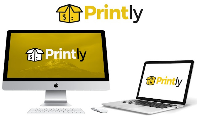 [GIVEAWAY] Printly [Make Cash Online]