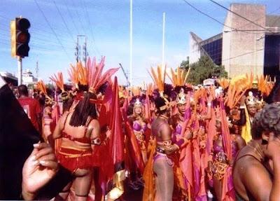 Il Carnevale ai Caraibi! Feste e divertimenti da non perdere tra danze e colori!