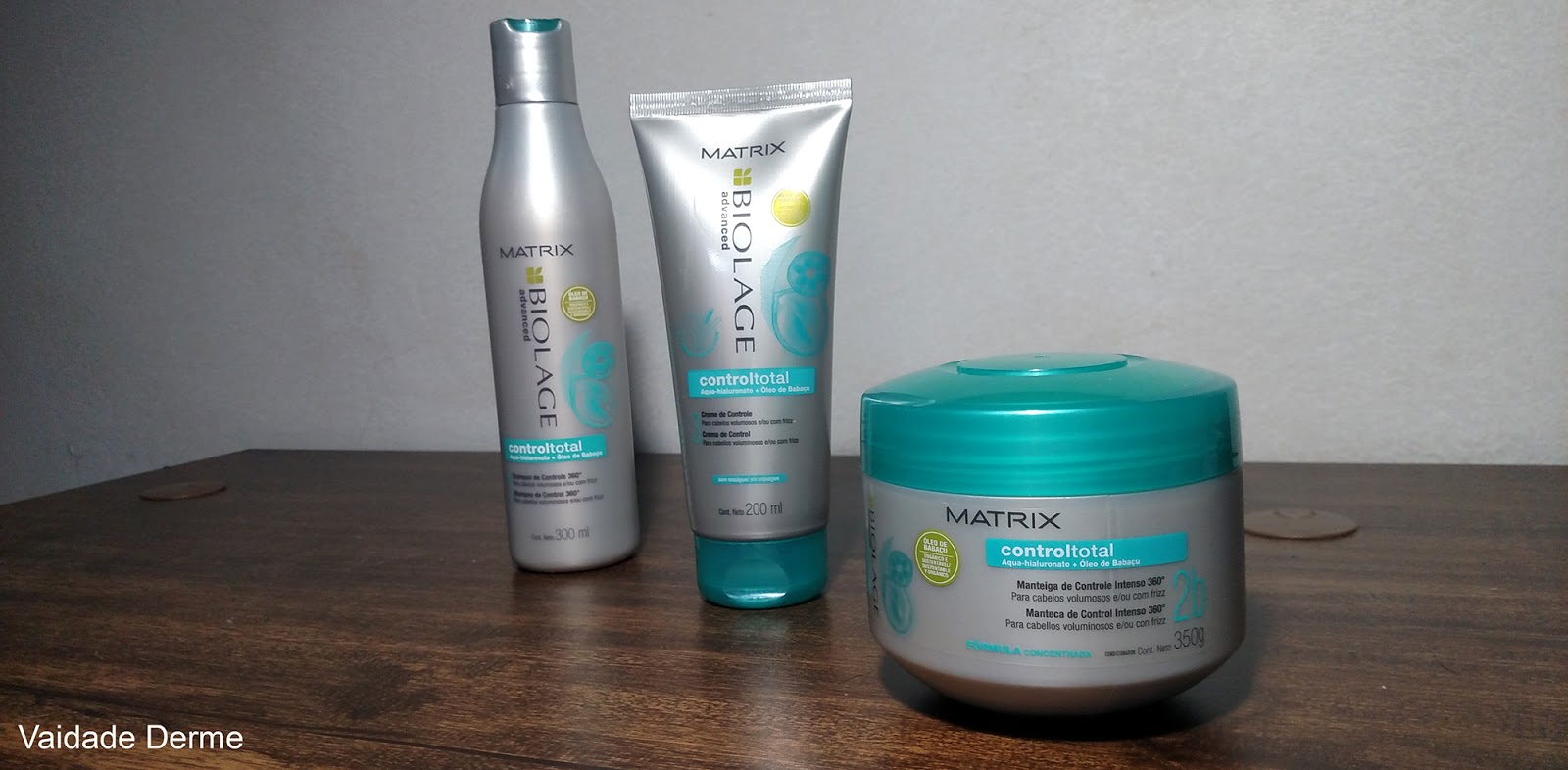 Matrix Biolage Control Total
