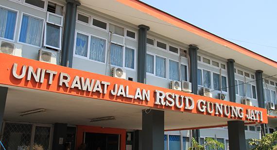 Rumah Sakit Umum Daerah Gunung Jati