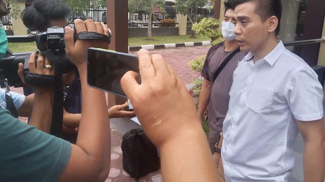 Pengusaha Sembako Dirampok, Dua Dari Sembilan Pelaku Diduga Oknum Anggota Polda Riau