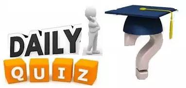 Daily Gk Quiz 6
