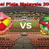 Keputusan Selangor vs. Kedah Final Piala Malaysia 2016