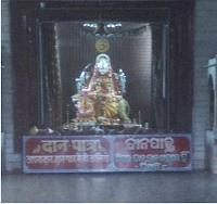 Mata Rudreswari Saraipali