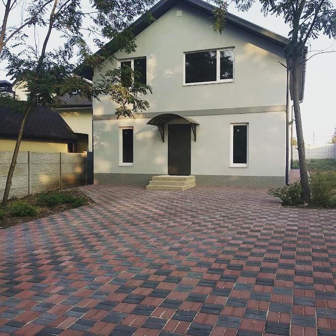 Элитная недвижимость в пригороде Харькова