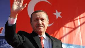 Kembalikan Kejayaan Islma Turki, Erdogan Buka Kembali Masjid Bersejarah Era Ottoman