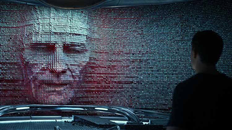 Bryan Cranston es Zordon en Power Rangers 2017