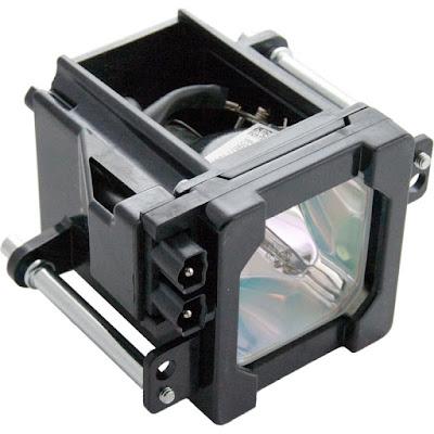 Lampu projektor LCD yang sudah capai tahap boleh ditukar