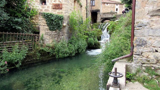 AlfonsoyAmigos - Rutas MTB - Pesquera de Ebro