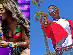 CONTROVERSY ON WIZKID'S SONG JAM