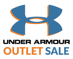 Semi-Annual Outlet Event at Under Armour: Up to an Extra 50% off 2,500 Items