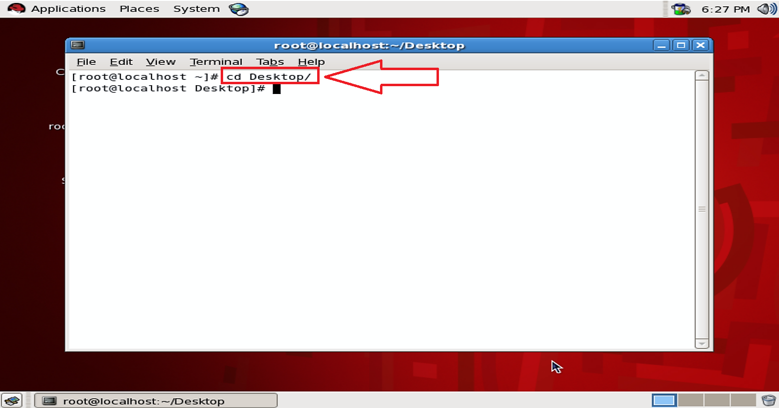 How to open Red Hat Enterprise Linux 5 iso file and Removed