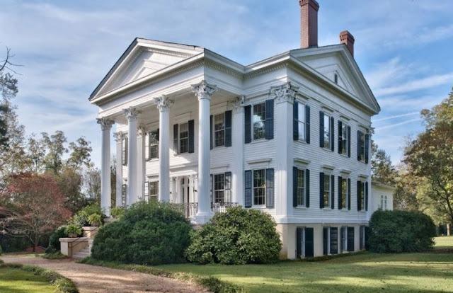 house pillars design