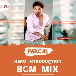 Paagal_Hero_Entry_BGM_Download