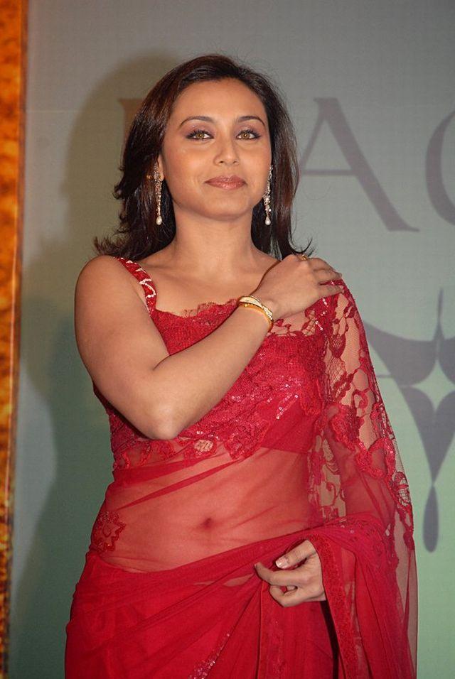 Boobs Image Of Rani Mukherji 85