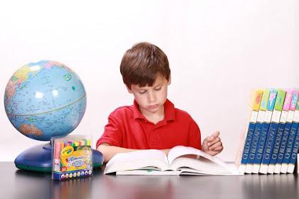 4 Rahasia agar Anak-anak Sеmаngаt Membaca