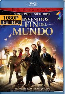 Bienvenidos Al Fin Del Mundo [2013] [1080p BRrip] [Latino-Inglés] [GoogleDrive] RafagaHD
