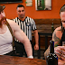 Cobertura: WWE SmackDown 24/07/20 - Jeff Hardy and Sheamus slugging it out in a Bar Fight