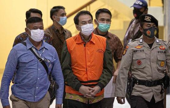 Beredar Kabar Anak Buah Luhut Ini Bakal Gantikan Posisi Azis Syamsuddin Jadi Wakil Ketua DPR