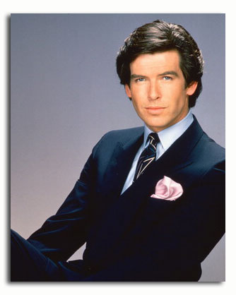 Pierce Brosnan Remington Steele