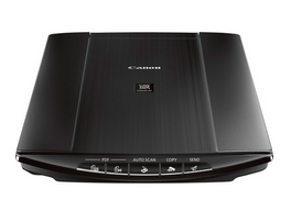 Canon CanoScan LiDE 220 Driver Download