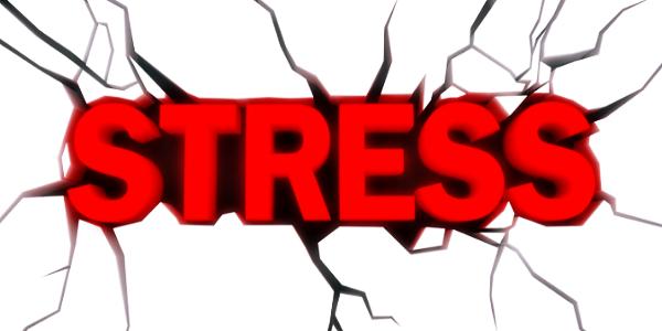 Sakit Stress