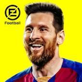 تحميل لعبة eFootball PES 2020 للاندرويد كاملة مع البيانات برابط مباشر