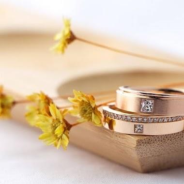 Perhiasan Cincin Emas Kranji