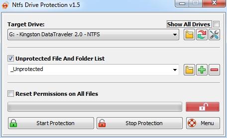 Bảo Vệ USB Khỏi Virus Chống Ghi Xóa Dữ Liệu
