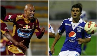 Millonarios vs Deportes Tolima