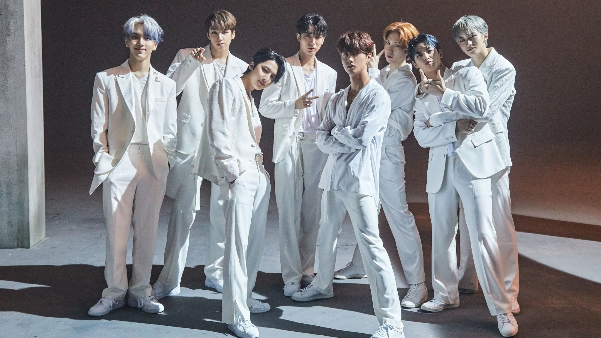PENTAGON Topped iTunes Charts in Several Countries with 'WE:TH' Album
