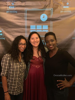 Pre-Exisiting web series Onicia Muller Lissette Hall Sandy Lee Chicago films