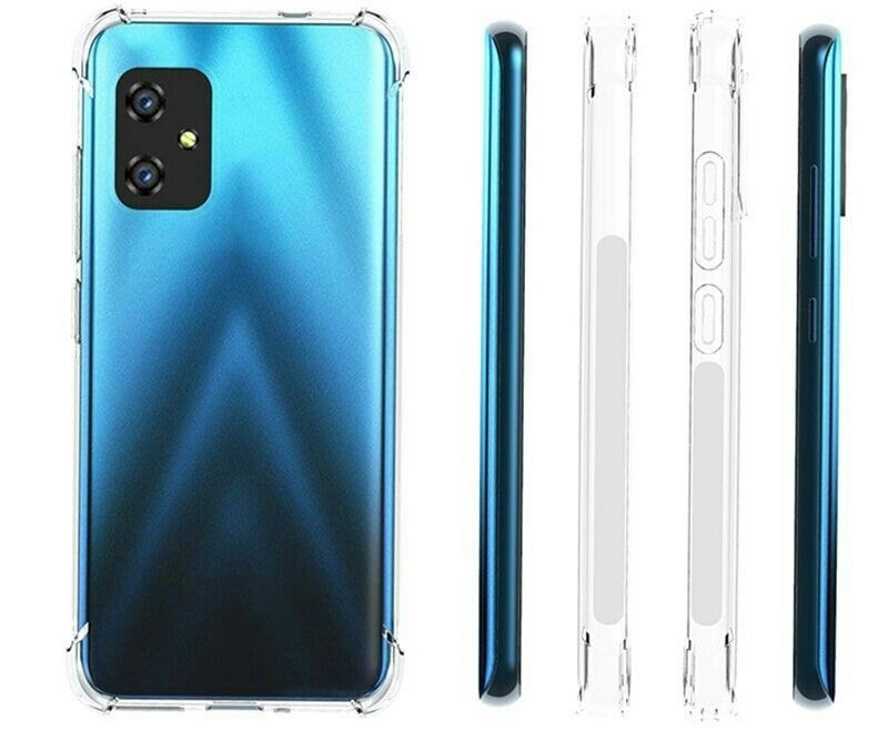 Asus Zenfone 8 mini renders by case makers reveals the dual rear camera